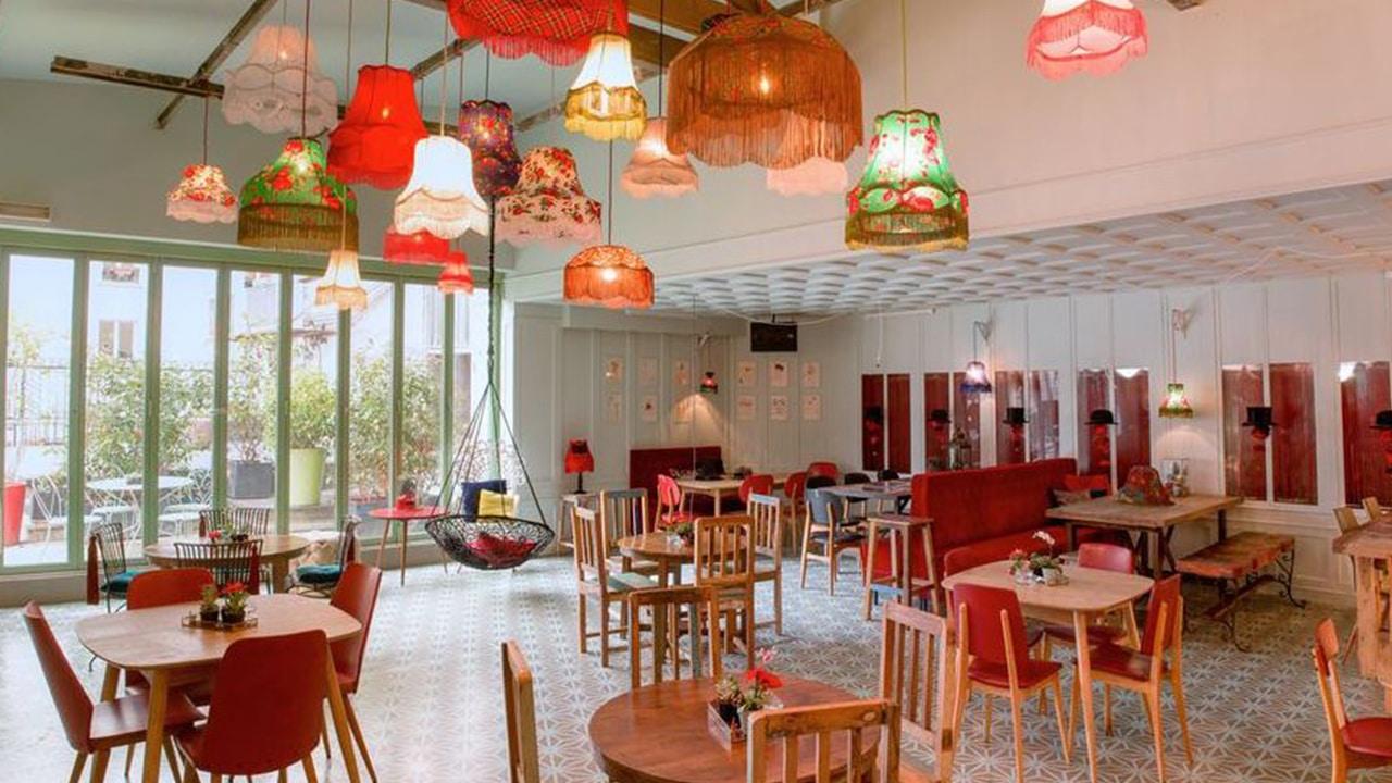 Bar à Bulles - format banquet